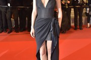Marion Cotillard Corset Dress