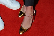 Candice Accola Evening Pumps
