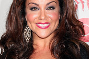 Katy Mixon Long Wavy Cut