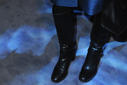 Arizona Muse Knee High Boots