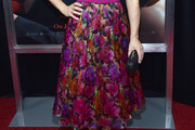Megan Hilty Full Skirt
