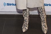 Ruth Wilson Knee High Boots