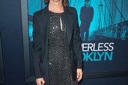 Juliette Lewis Beaded Dress