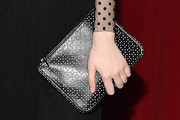 Ming Xi Leather Clutch