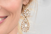 Lauren Santo Domingo Pearl Drop earrings