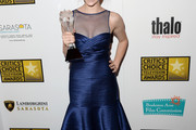 Eden Sher Cocktail Dress