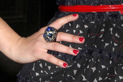 Alexa Ray Joel Cocktail Ring