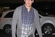 Alexander Ludwig Button Down Shirt