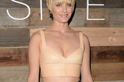 Amber Valletta Crop Top