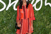 Liya Kebede Mini Dress