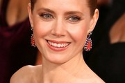 Amy Adams Dangle Decorative Earrings