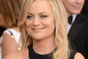 Amy Poehler Long Wavy Cut