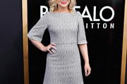 Amy Poehler Mini Dress