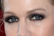 Jennie Garth Smoky Eyes