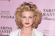 Angel McCord Short Curls
