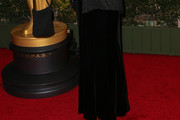 Angela Lansbury Long Skirt