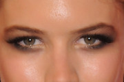 Cody Horn Smoky Eyes