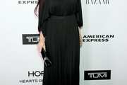 Demi Moore Evening Dress