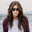 Ashley Greene Long Wavy Cut