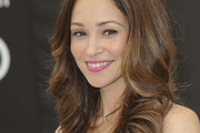 Autumn Reeser Long Wavy Cut