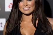 Jessica Wright Layered Cut