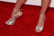 Hilarie Burton Evening Sandals