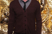 Jared Followill Cardigan