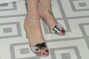 Catherine Deneuve Evening Sandals