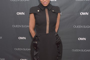 Dawn-Lyen Gardner Little Black Dress