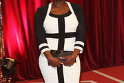 Tameka Empson Bandage Dress