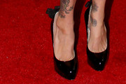 Jenna Jameson Platform Pumps