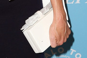 Kathryn Hahn Box Clutch