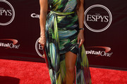 Danica Patrick Fishtail Dress