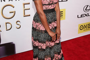 Tika Sumpter Lace Dress