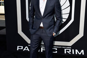 Ben Barnes Men's Suit