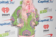 Kesha Print Dress