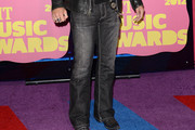 Brantley Gilbert Classic Jeans