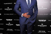 Antoine Fuqua Men's Suit