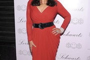 Tina Knowles Cocktail Dress