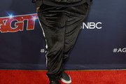 Queen Latifah Sports Pants