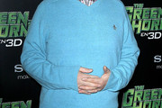 Michel Gondry V-neck Sweater