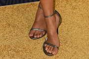 Kylie Bunbury Evening Sandals