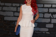 Carly Aquilino Cocktail Dress