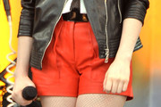 Carly Rae Jepsen Dress Shorts