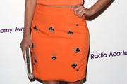 Caroline Flack Knee Length Skirt