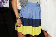 Cassidy Gifford Mini Skirt