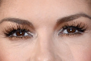Catherine Zeta Jones False Eyelashes
