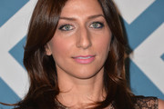Chelsea Peretti Medium Layered Cut