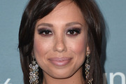 Cheryl Burke Medium Layered Cut