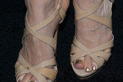 Christiane Seidel Strappy Sandals